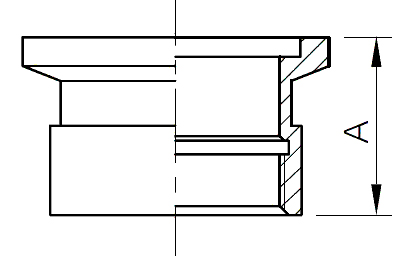 I-line adapter fittings