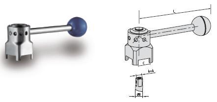 Manual Handle Type2
