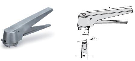 Manual Handle Type4