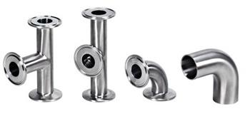 STAINLESS-STEEL-ASME-BPE-FITTINGS-304-316l-WELLGREEN