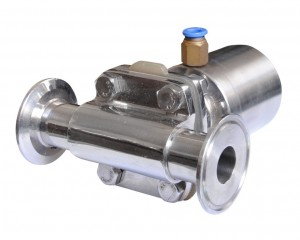stainless-steel-sanitary-Pneumatic-Diaphragm-Valve-hygienic-valve-wellgreen
