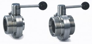 stainless-steel-sanitary-butterfly-valve-hygienic-valves-316l-304-wellgreen
