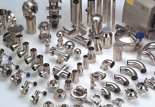 What Is The Difference of Stainless Steel Sanitary Fittings and ...
