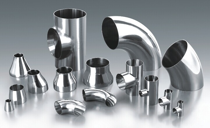 Manufacturing Process Analysis of Stainless Steel Sanitary Fittings