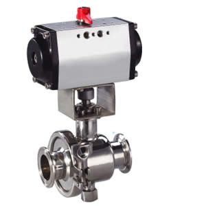 stainless-steel-electric-sanitary-ball-valve-clamp-valve-wellgreen
