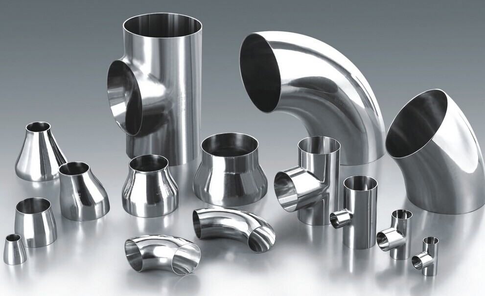 Types of Butt Welding Pipe Fittings of Sanitary Pipe Fittings