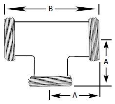 Threaded Bevel Seat Tee Fittings