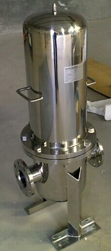 Stainless Steel Sterile Air Filters -WGF020