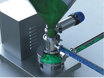sanitary mixer pump blenders of wellgreen