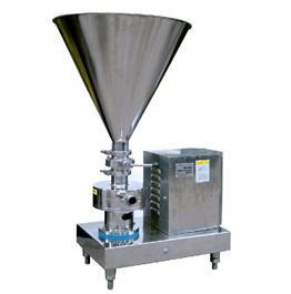Sanitary Mixer pump Blender wellgreen