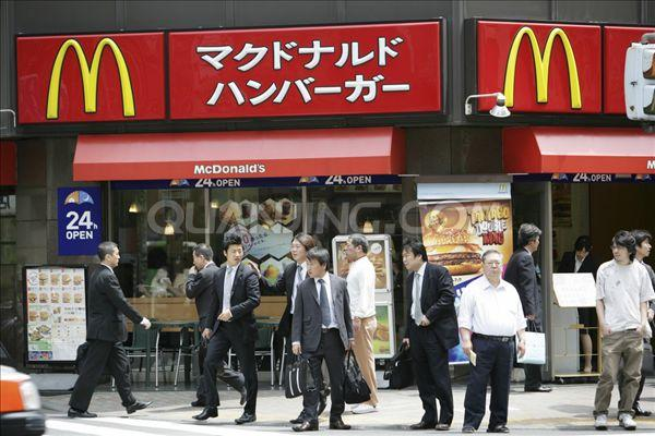 McDonald's Japan Affected by Shanghai Husi Expired Meat Scandal-wellgreen