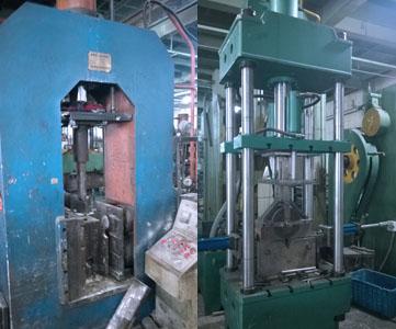 cnc machine of wellgreen