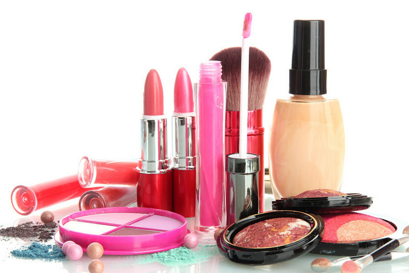 Chinese companies sold cosmetics as drugs