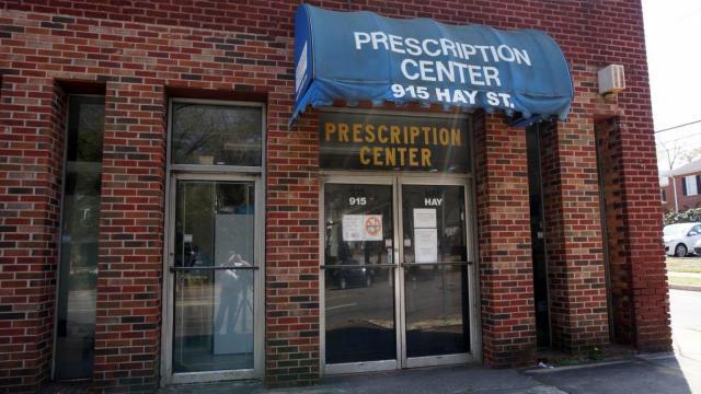 prescription center-wellgreen