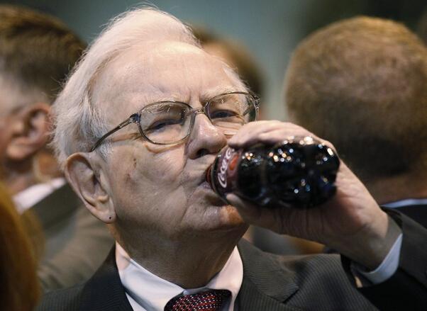 Warren-Buffett-wellgreen