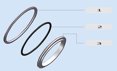 c-ring-parts