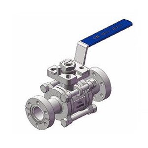 vacuum ball valve
