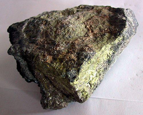 Nickel pig iron