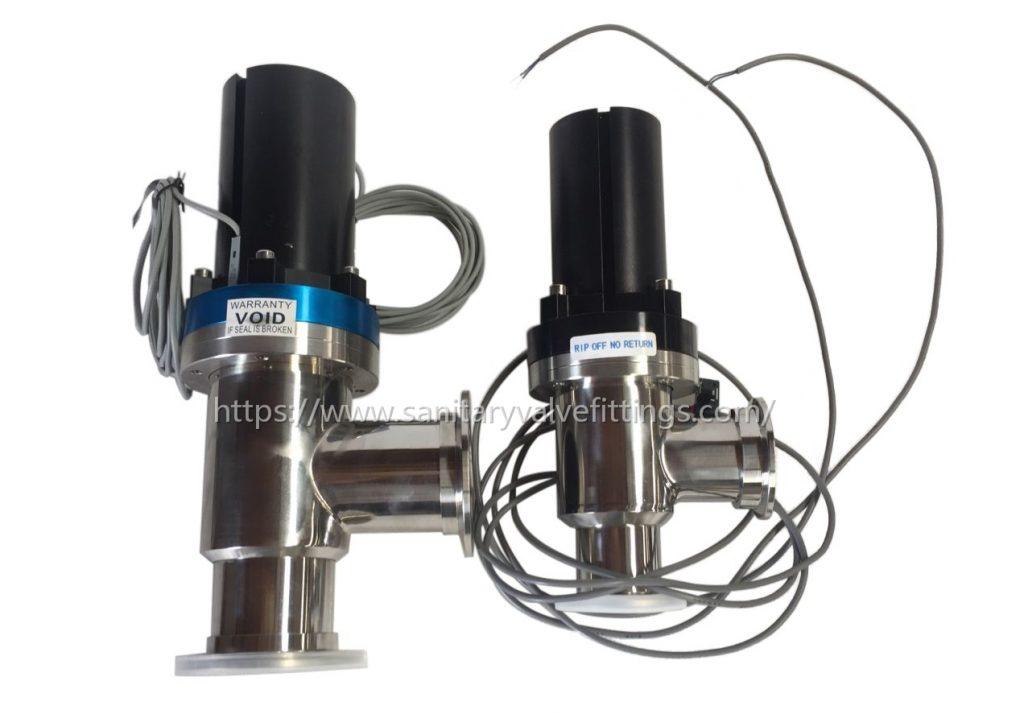 Vacuum Actuators